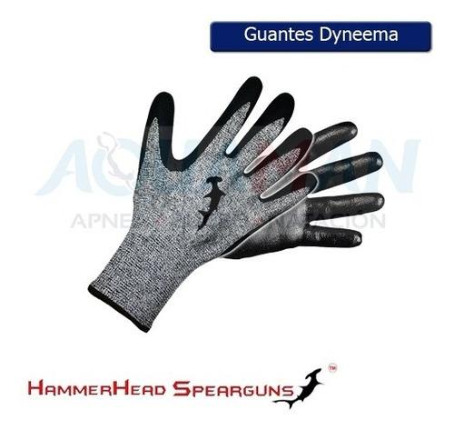 aquamar guantes dyneema hammerhead aquaman pesca