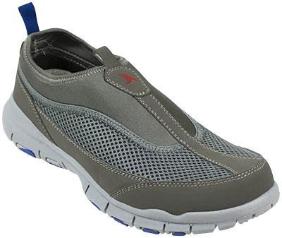 aquamesh3 slip-on ligero de malla de zapatos deportivos