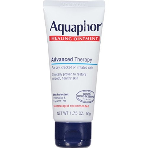 aquaphor advanced therapy healing ungüento skin protectant