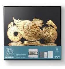 aquarela winsor & newton profissional gift collection