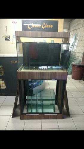 aquário 200 litros marinho