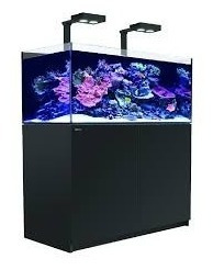 aquario red sea reefer system - deluxe 350 com 2 hydra 26hd
