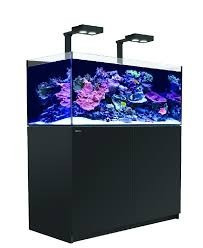aquario red sea reefer system - deluxe xl 425 c/2 hydra 26hd