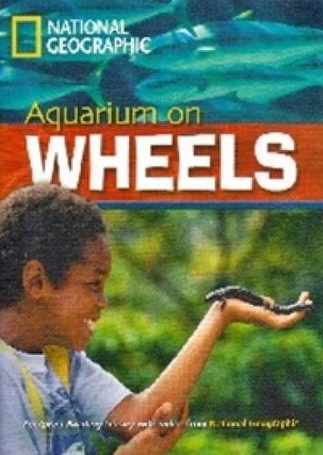 aquarium on wheels - footprint reading library - british eng