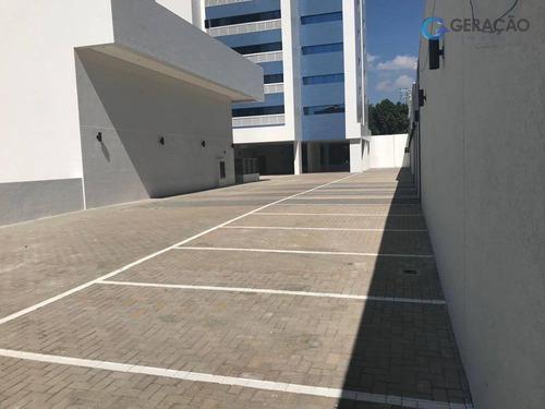 aquárius - prédio novo - sa1197
