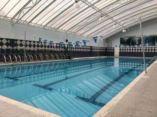aquatica y centro deportivo en venta