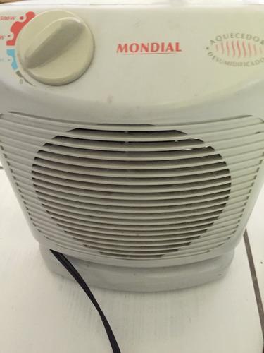 aquecedor 110v + circulador 110v (ambos no estado)