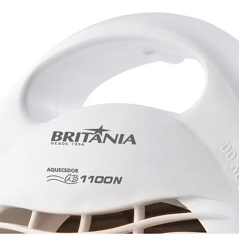 aquecedor 2 em 1 1500w ab1100n britânia