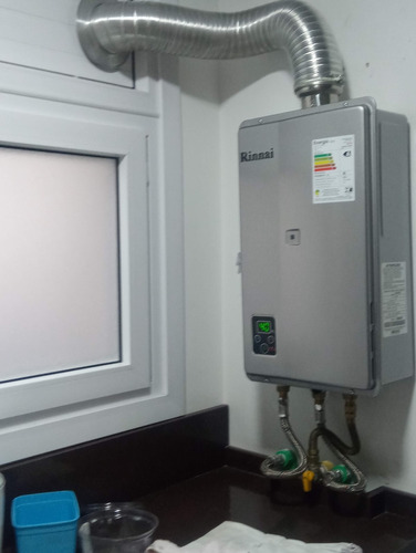 aquecedor a gás assistência técnica