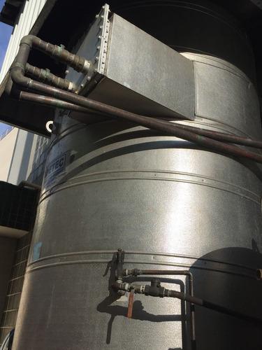 aquecedor agua caldeira 6000 lts