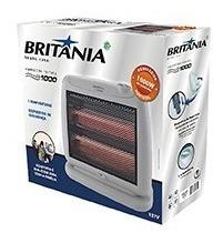 aquecedor britânia ab 1000w 220v