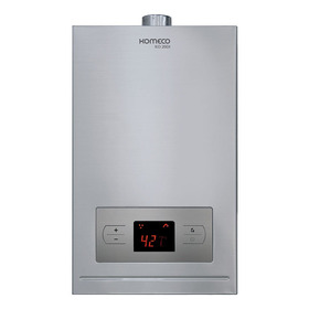 Aquecedor De Água 20 Litros Ko 20di Gás Gn Inox Digital