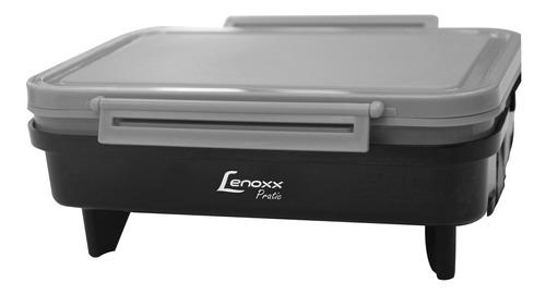 aquecedor de alimento lenoxx pratic - pmr 191 bivolt