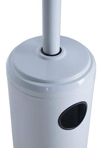 aquecedor de ambiente externo à gás pelegrin pel-2.2sw