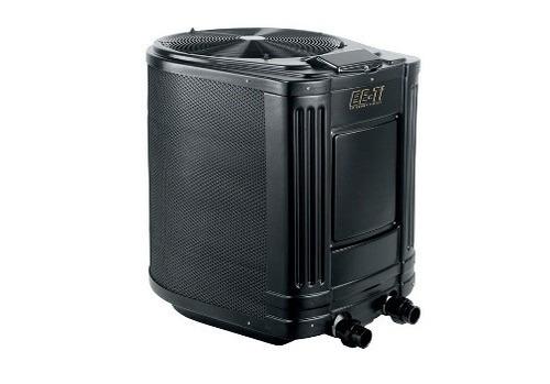aquecedor e ionizador *automático* de piscinas até 50.000lts