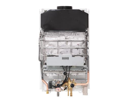 aquecedor gas 20l reu m20 glp rinnai