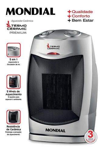 aquecedor mondial termo ceramica - a-05