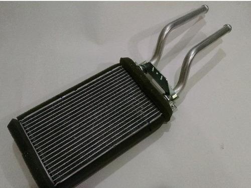 aquecedor radiador ar quente ford cargo - original