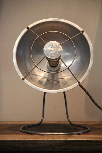 aquecedor refletor de calor lorenzetti anos 60 pat dep158987