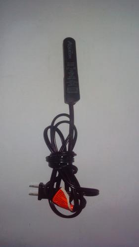 aqueon aq10w mini calentador para acuario, 10 vatios