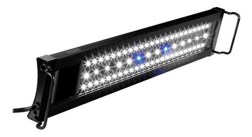 aqueon lámpara optibright max led con control 48-54 pulgadas