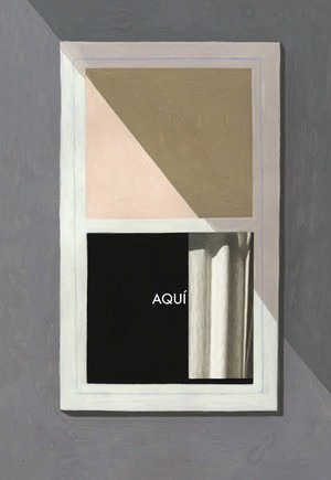 aquí - richard mcguire