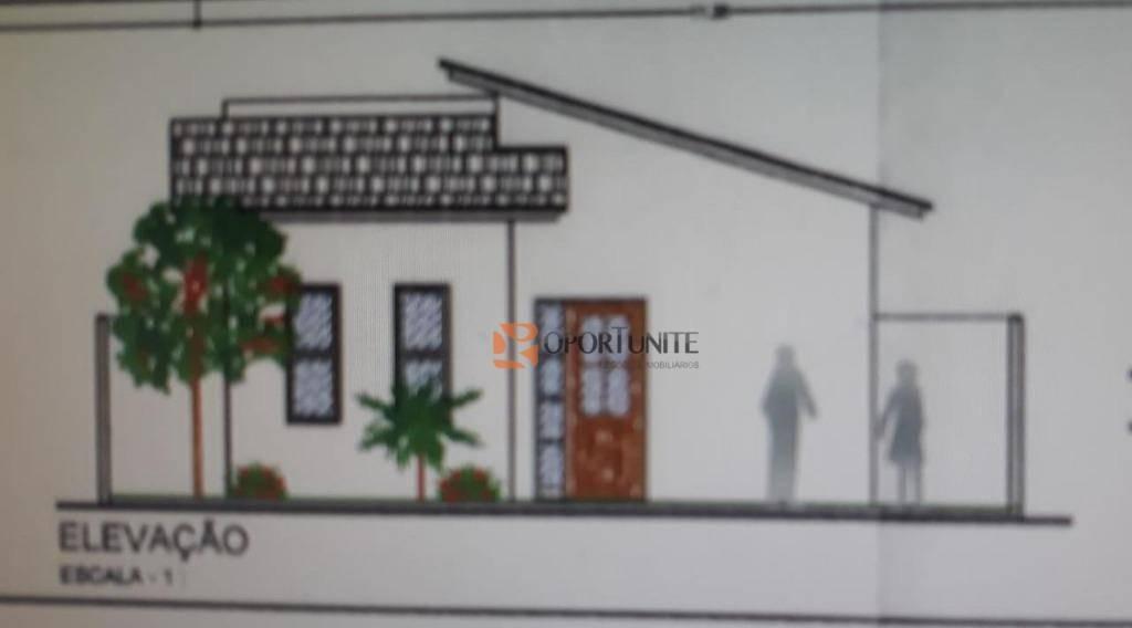 aquisição de terreno e construção - cidade jardim - sertãozinho - ca1069