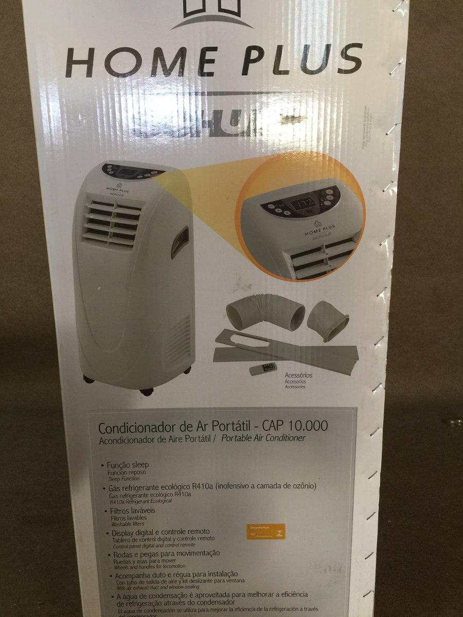 10605af62 ar condicionado 10.000 btus portatil - frio - 127v - schulz. Carregando  zoom.