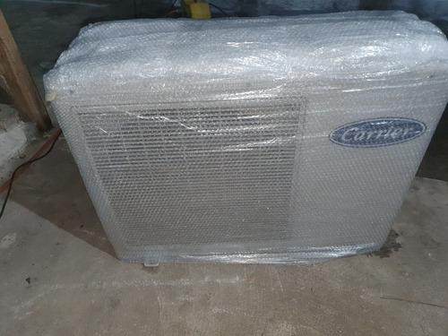 ar condicionado carrier 30000btus