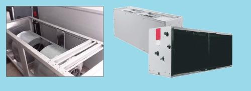 ar condicionado central splitão 10, 15 , 25 tr -
