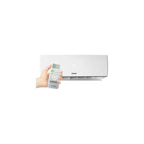 ar condicionado consul split hi-wall eco 12000 btus frio 220