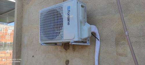 ar condicionado de todos tipos  split,central ,etc
