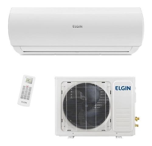 ar condicionado elgin hi-wall ecologic 30000 frio 220v mono