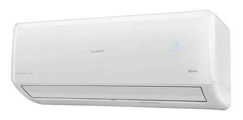 ar-condicionado elgin| split inverter | 30.000 btus