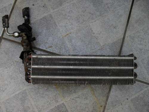 ar  condicionado  -  evaporador f100 - galaxie - maverick