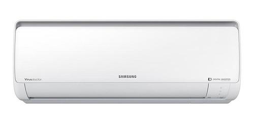 ar condicionado inverter samsung digital 22000 btus frio 220
