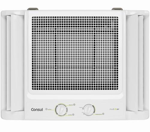ar condicionado janela 10000 btus/h consul ccs10db