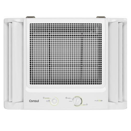 ar condicionado janela consul 7500 btu/h quentefrio mecânico