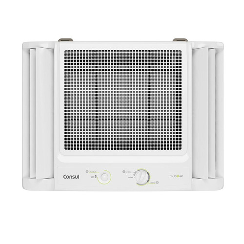 ar condicionado janela consul manual 7500 btus 220v frio
