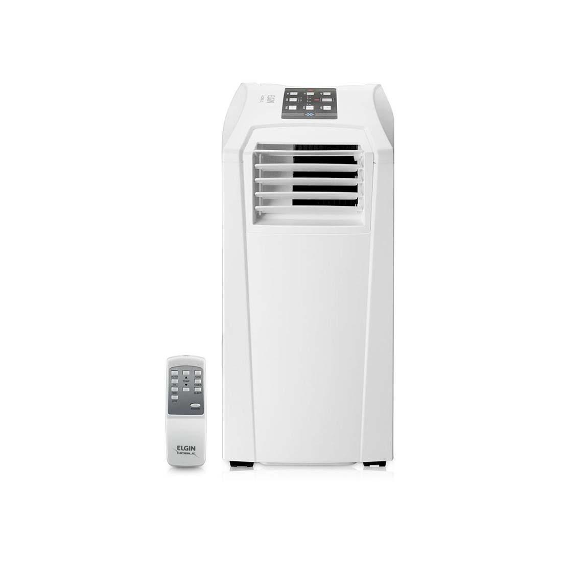 431df92cf ar condicionado portátil elgin maf-9000 quente e frio 220v. Carregando zoom.