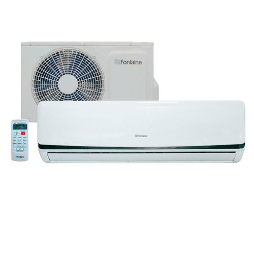 ar condicionado split fontaine 9000 btus 127v frio
