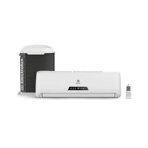 ar condicionado split hi wall 12000 btus electrolux eco turb