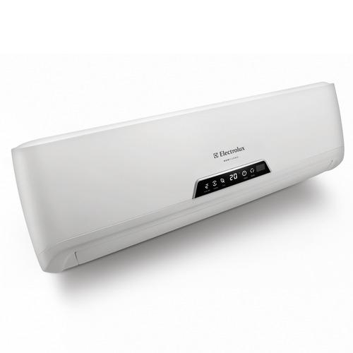 ar condicionado split hi wall  ecoturbo 9000 btus quente fri