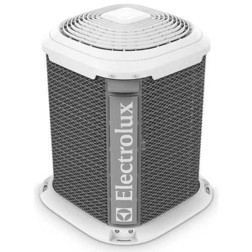 ar condicionado split hi wall electrolux ecoturbo 12.000 btu