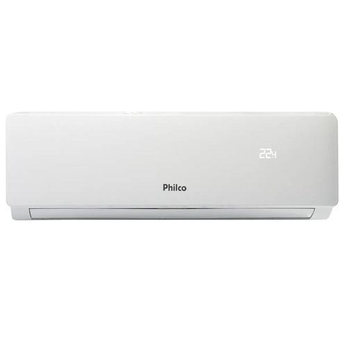 ar condicionado split hi wall inverter philco 18000 btus fri