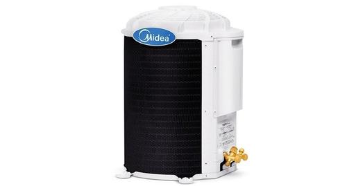 ar condicionado split hi wall springer midea 9000 btus quent