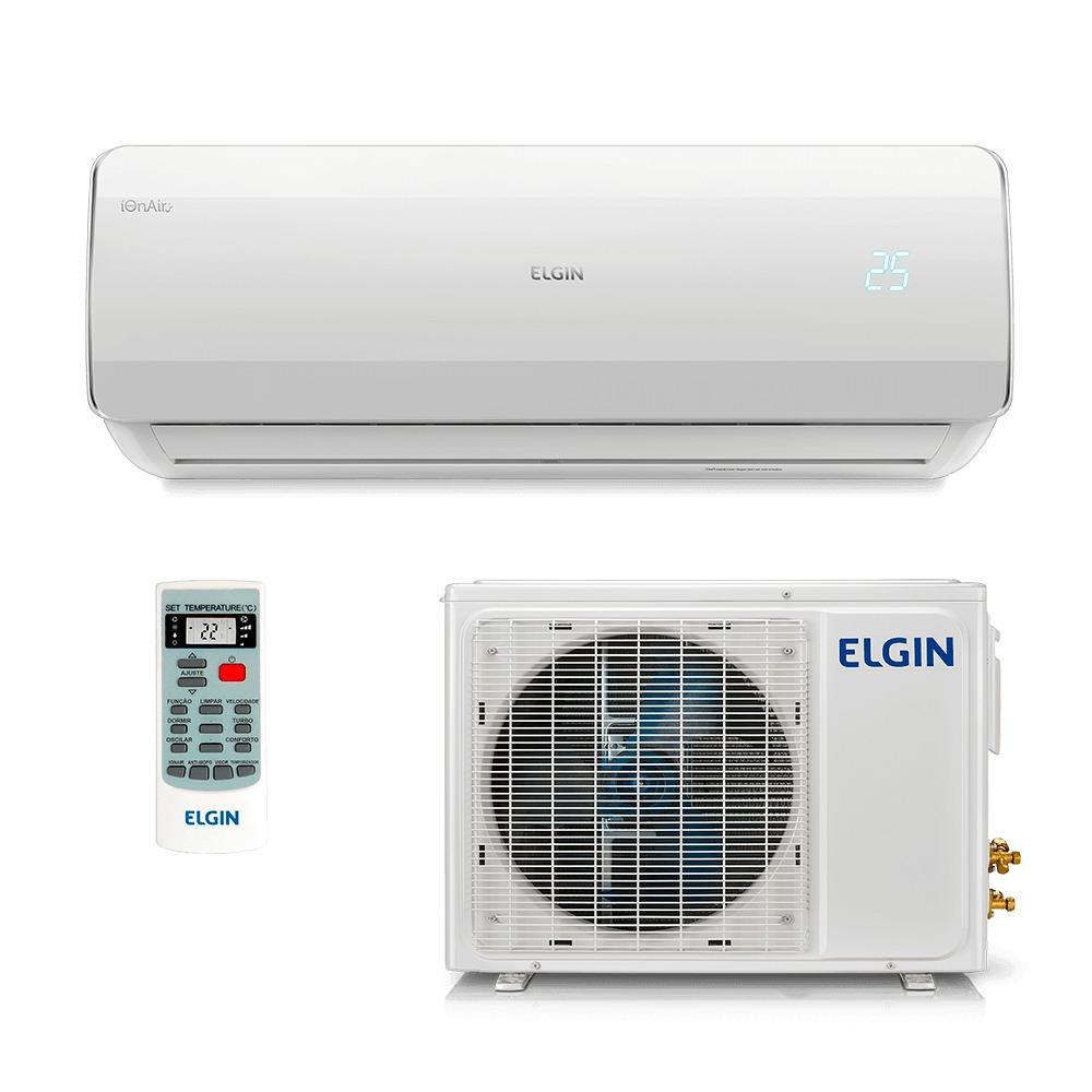 49f25d8a6 ar condicionado split hw elgin eco power 12.000 btus só frio. Carregando  zoom.