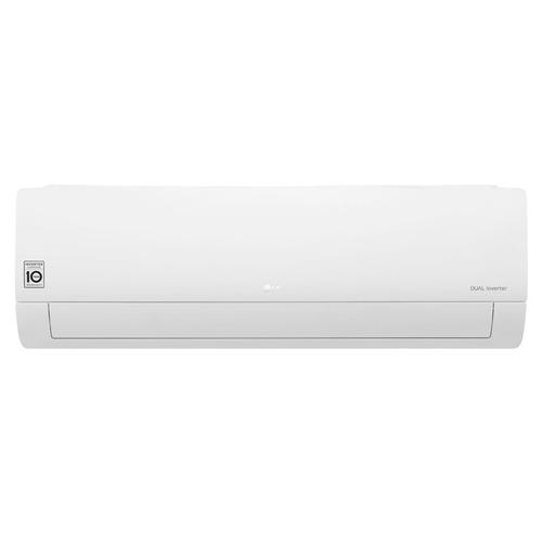 ar condicionado split hw lg dual inverter 12000 btus 220v qf