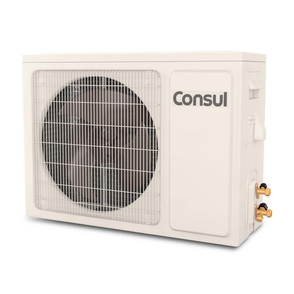 c9bc132c0 ar condicionado split inverter consul 9000 btus frio 220v cb. Carregando  zoom.