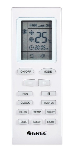 ar condicionado split inverter gree eco garden 12.000 btu/h quente e frio